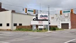 The Cintas Building