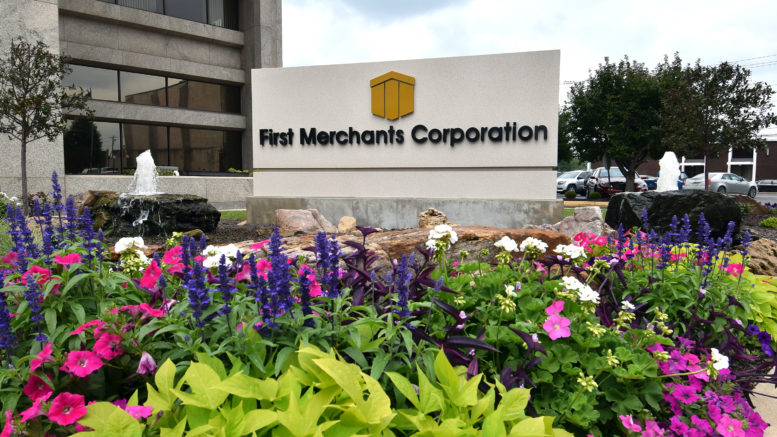 First Merchants Corporation