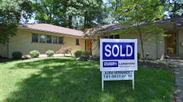 Home sales up 24% in Delaware County, IN