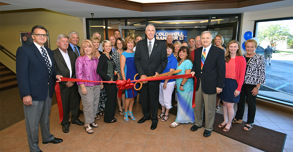 Ribbon Cutting, Wednesday August 12th