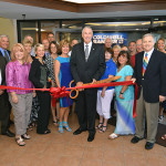Coldwell Banker Lunsford Opens Doors to Beautiful New Downtown Facility