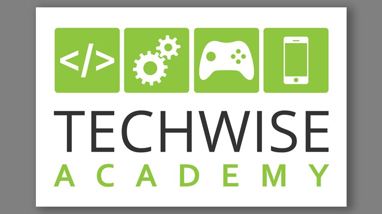 Techwise Academy. Photo provided