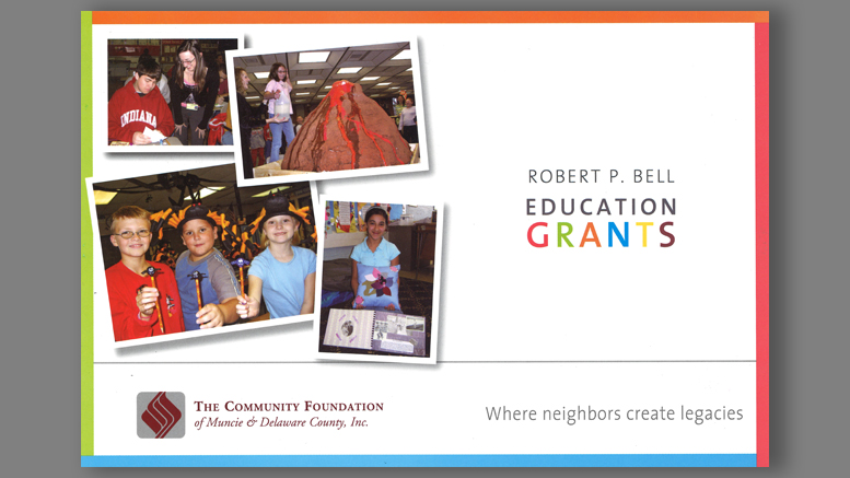 Innovative Classroom Grant Ideas ~ Teachers awarded robert p bell grants for creative and