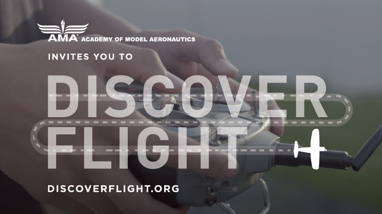 Discover Flight at the AMA. Photo provided.