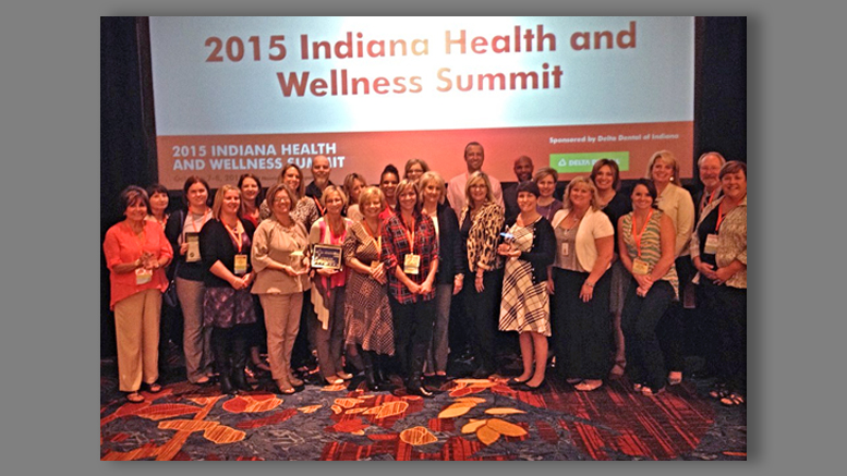 2015 Indiana Health and Wellness Summit