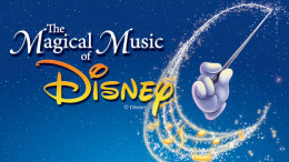 Presentation licensed by Disney Music Publishing and Buena Vista Concerts, a division of ABC Inc.© All rights reserved.