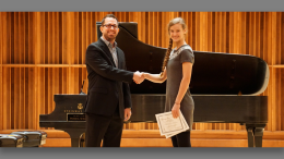 MSO Announces the 2016 Young Artist Competition Winners. Photo provided.