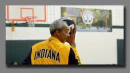 Indiana Pacer's Darnell Hillman. Photo provided.