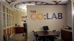 The CO:LAB. Photo provided.