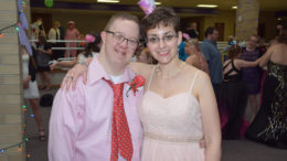 Special Needs Prom at MCHS. Photos by: Mike Rhodes