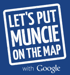 Muncie-on-the-map