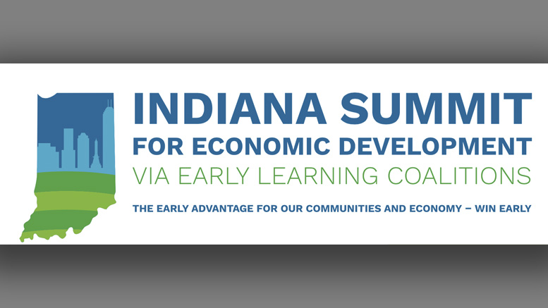 Indiana Summit for Economic Development, to be held June 7th.