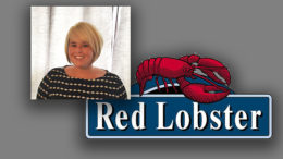 Erin Sellers, General Manager of the Red Lobster in Muncie