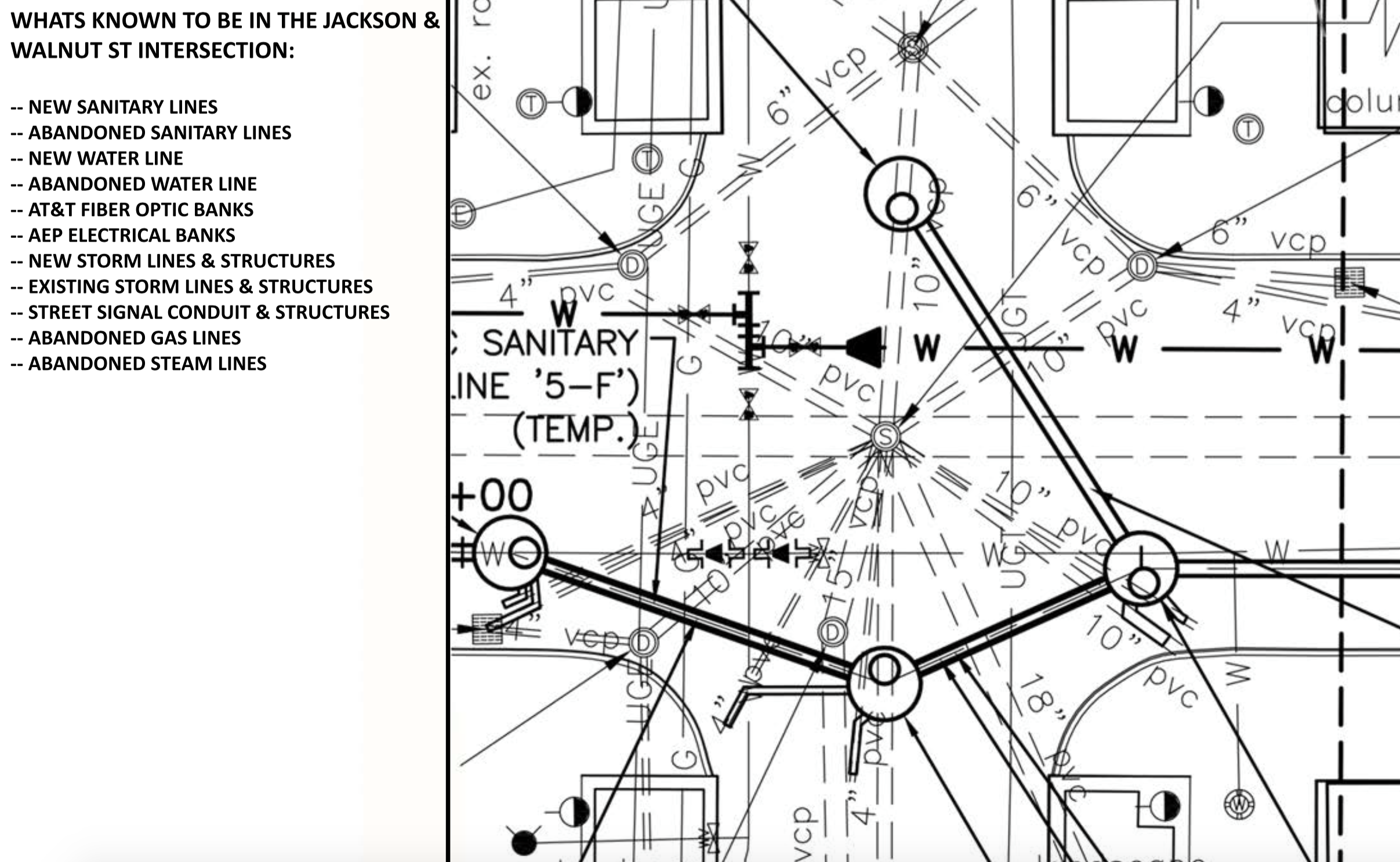 Muncie News Wiring Schematic Diagram October 2014 Nevertheless In Of 2015 The Work Was Packed On Schedule And All Roads Were Opened Up For Holiday Shopping Season