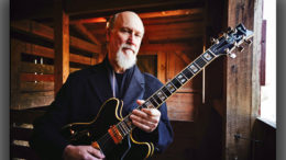 John Scofield, Photo provided.