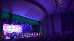 MSO Holiday Pops Concert. Photo provided.