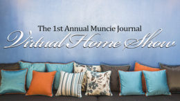 The 1st Annual Muncie Journal Virtual Home Show will launch in March.