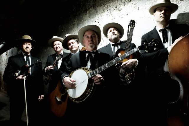The Earls of Leicester featuring Jerry Douglas