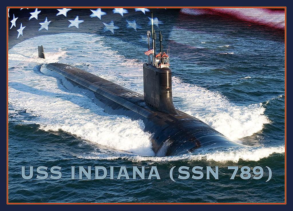 USN photo # N-ZZ999-003, illustration by Stan Bailey courtesy of navy.mil. via Ron Reeves.