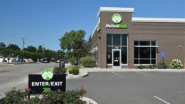 MutualBank's newest branch location at 2910 W Jackson St. in Muncie.