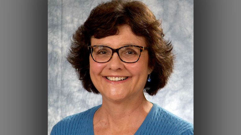 Former IU Health-Ball Memorial Hospital Chief Nursing Officer, Doreen Johnson. Photo provided.