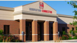 Innovation Connector, 1208 W. White River Blvd in Muncie.