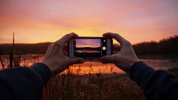 By practicing a few tips, you can achieve excellent photo results with a smartphone camera.