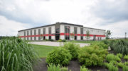 Future new home of WESCO, 9101 S. Innovation Drive, Daleville, IN. File photo.