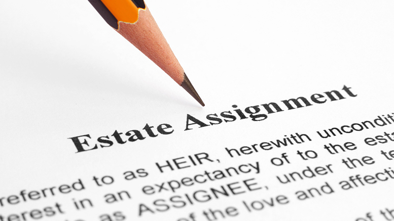 Proper estate planning should include answering many important yet practical questions. Photo by: Story blocks