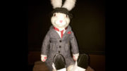 """The Miraculous Journey of Edward Tulane"" Nov. 9-11 and 16-18. Photo provided."