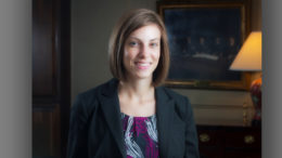 Jenna Wachtmann is Program Officer at Ball Brothers Foundation. Photo provided.
