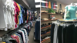 The Bargain Box is located at 607 E. Charles Street in Muncie. Photo courtesy of The Bargain Box.