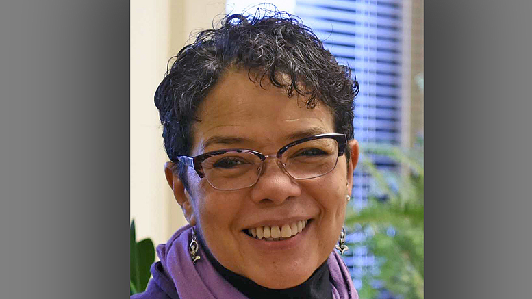 Karla Scott, director of African American studies at Saint Louis University. Photo provided