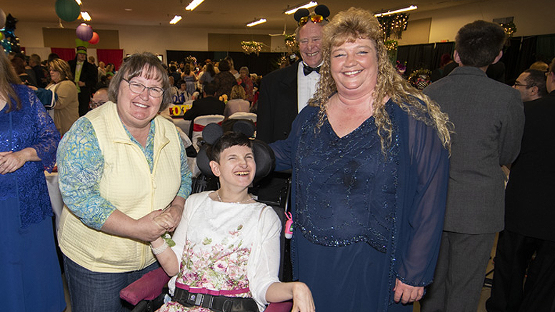 Delaware County Special Needs Prom.