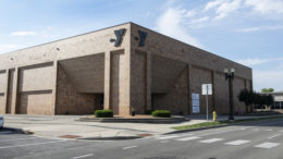 YMCA of Muncie, 500 S Mulberry St, Muncie, IN 47305 Photo by: Mike Rhodes