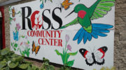 The Ross Community Center is located at 1110 W 10th St, Muncie, IN 47302. Photo provided