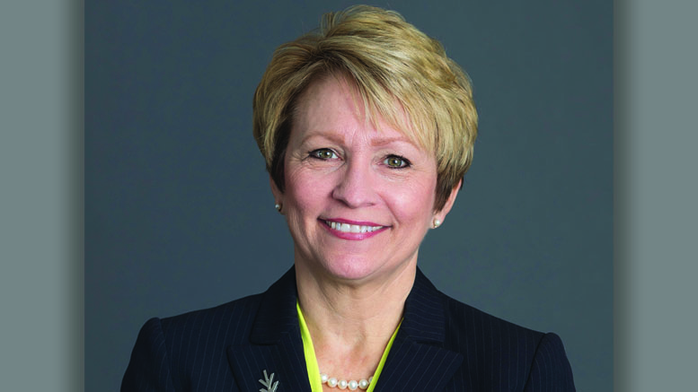 Sue Ellspermann, Ph.D., President, Ivy Tech Community College