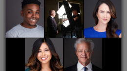 Free professional headshots for locally unemployed will be taken on July 22nd at the Innovation Connector.
