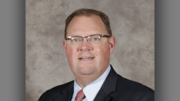 Brad Edmondson has joined the IU Health Foundation as East Central Region Philanthropy Director. Photo provided