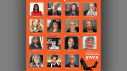 H.E.E.L.S. Champions and YWCA board members