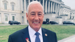 U.S. Congressman Greg Pence (IN-06). Photo via Greg Pence Instagram