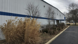 Clearline Technologies will open in this former manufacturing facility in the Industria Center industrial park. Photo provided